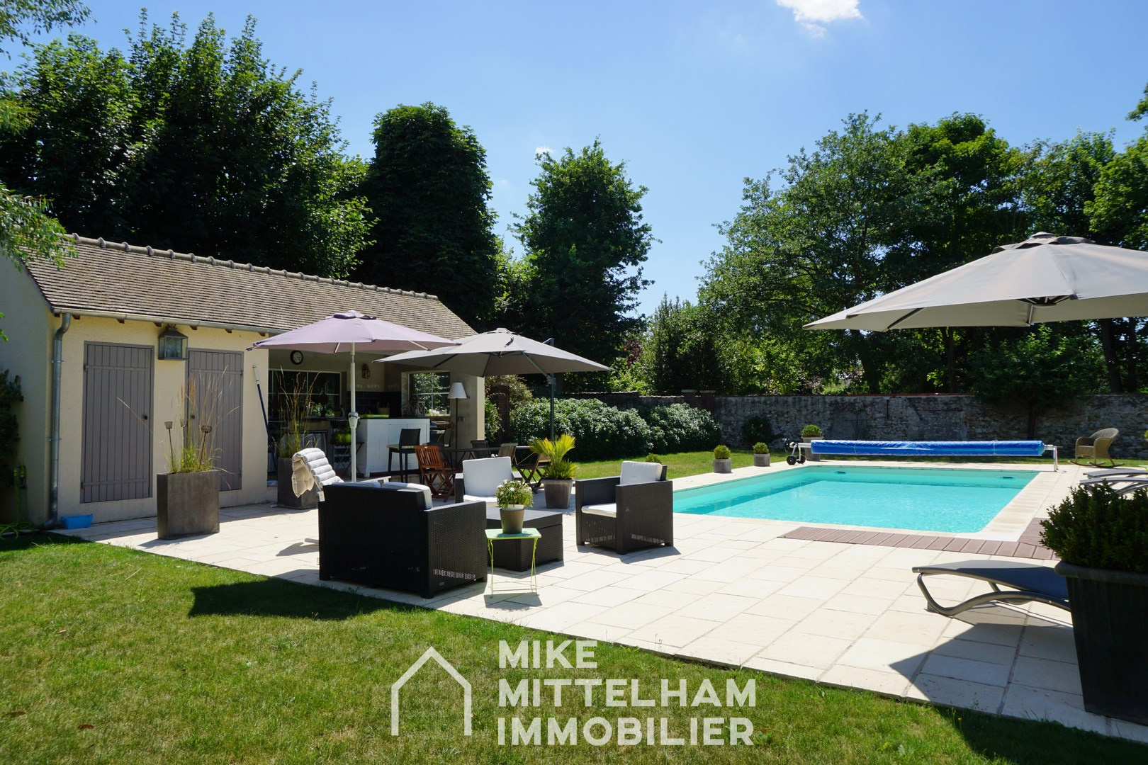 Mike mittelham immobilier agence immobili re montfort l for Agence immobiliere 78